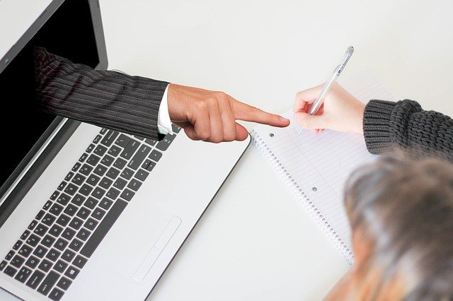 3 avantages de la formation en ligne